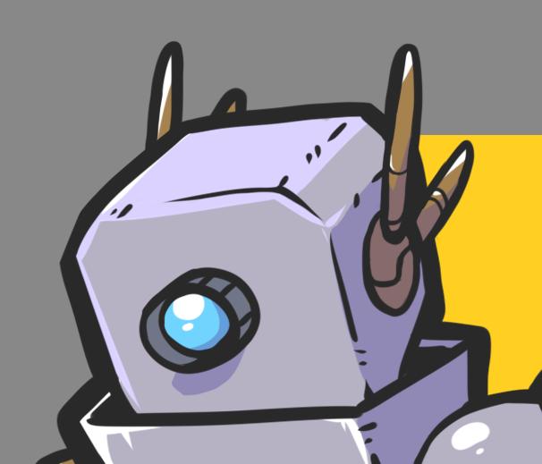 Minibots Arena devlog