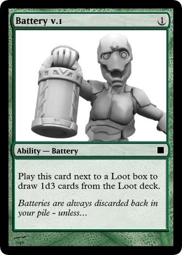 Battery v.1