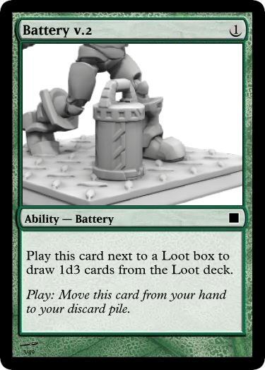 Battery v.2