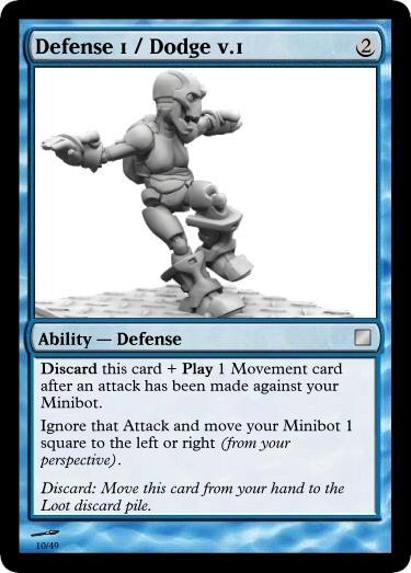 Defense 1 Dodge v.1
