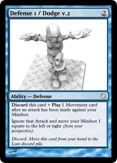 Defense 1 Dodge v.2