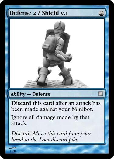 Defense 2 Shield v.1