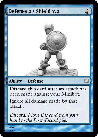 Defense 2 Shield v.2