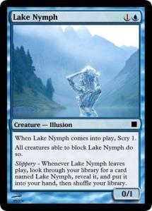 Lake Nymph