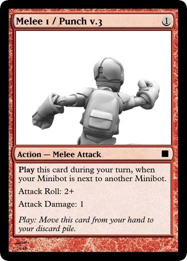 Melee 1 Punch v.3