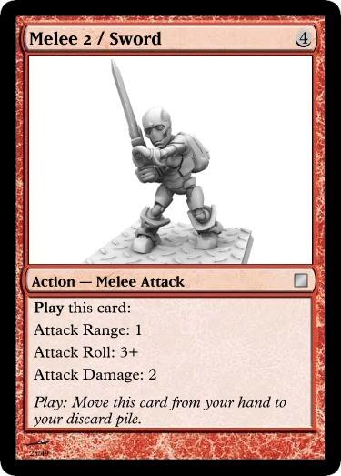 Melee 2 Sword