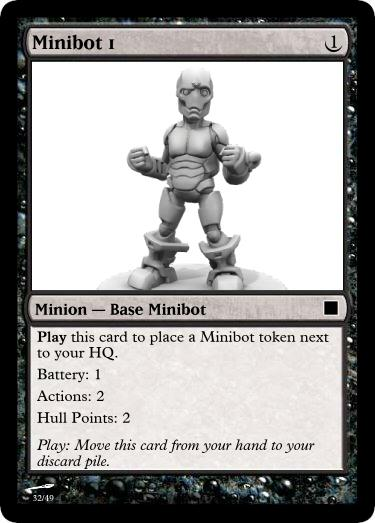 Minibot 1