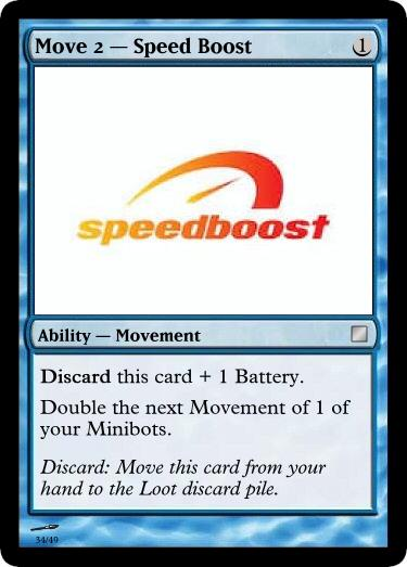 Move 2 Speed Boost