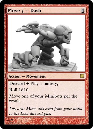 Move 3 Dash