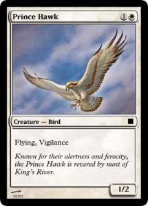Prince Hawk