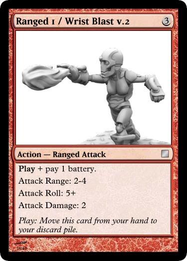 Ranged 1 Wrist Blast v.2