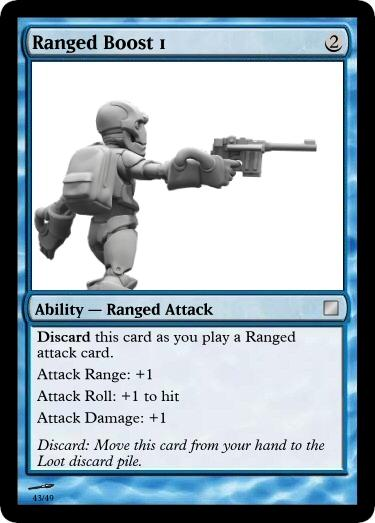 Ranged Boost 1