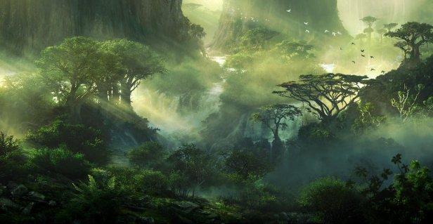 Drelisaji Jungle