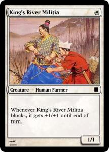 Kings River Militia