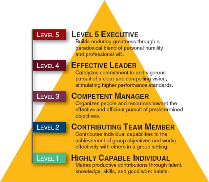 leadershiplevels