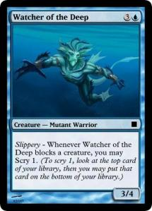 Watcher of the Deep