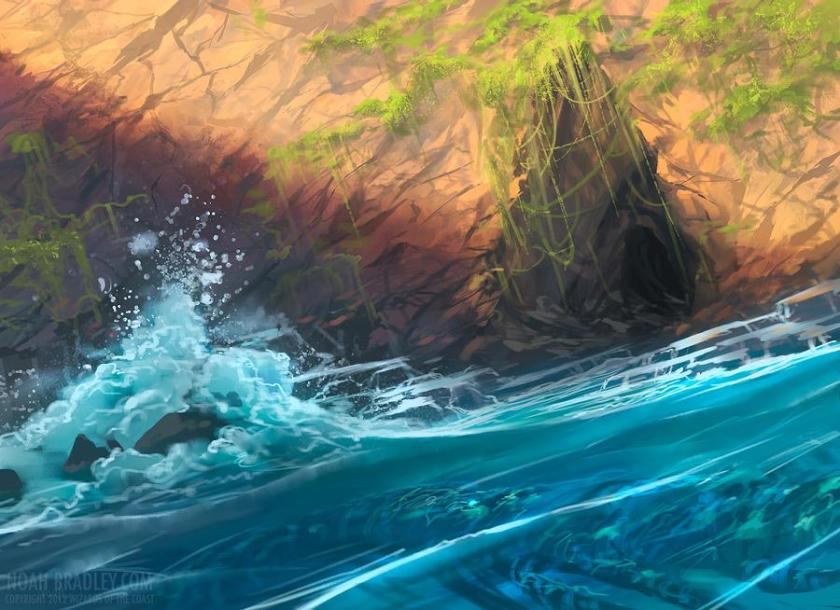 sea_cave_by_noahbradley_d5035ju-fullview